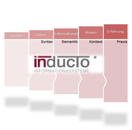 Inducto-Zeichen-Wissen